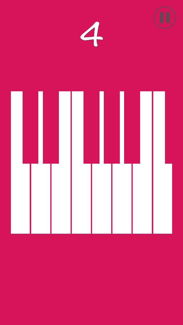 壊れかけのピアノのスクリーンショット_3