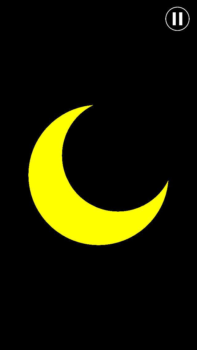 金環日食のスクリーンショット_3