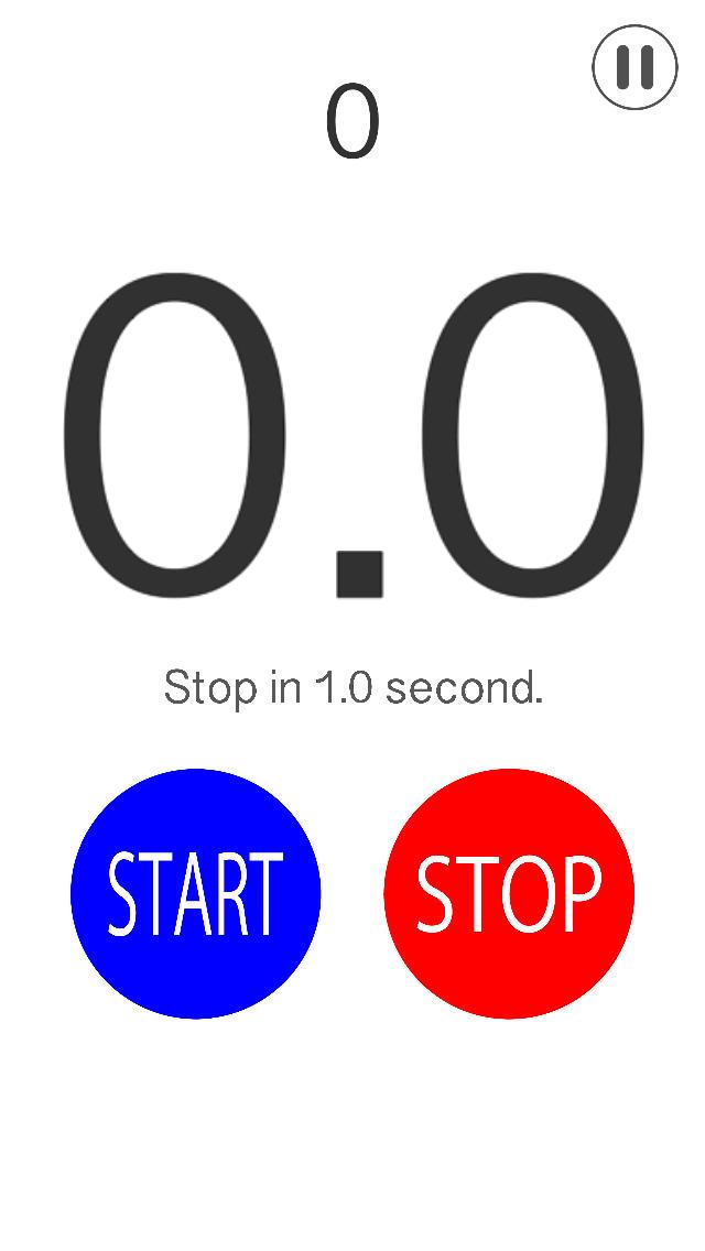 永遠の一秒のスクリーンショット_2
