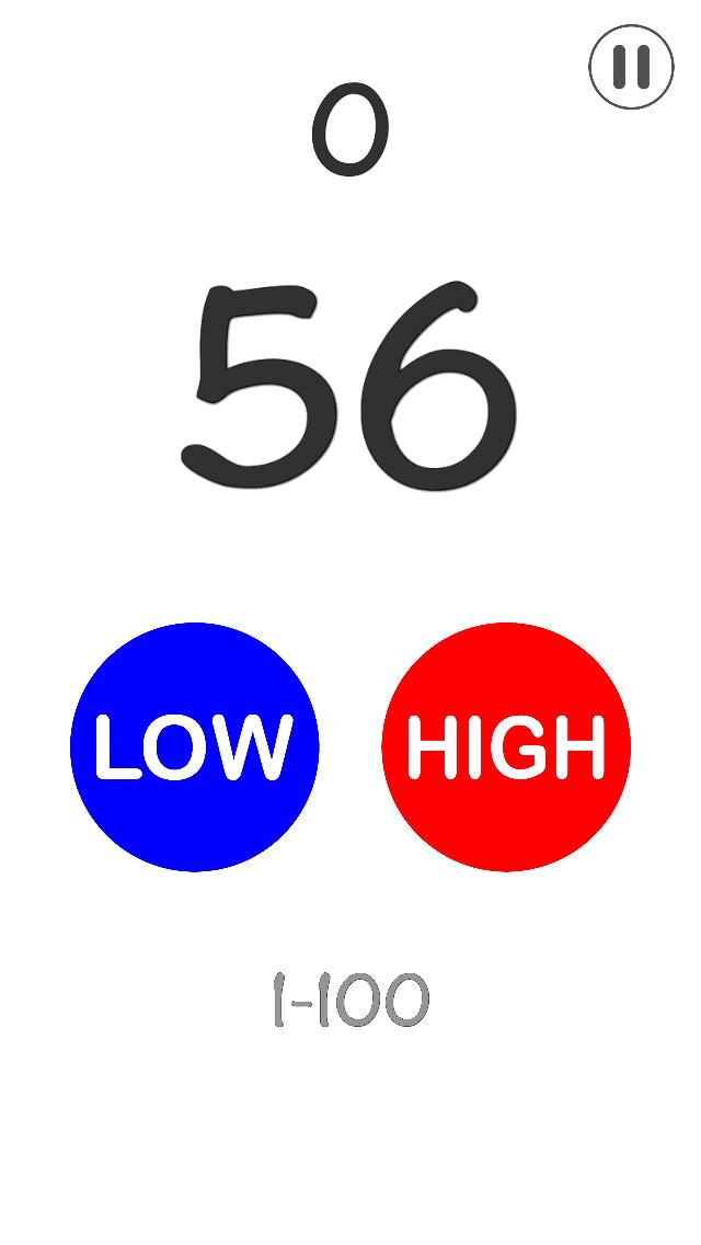 ハイ&ロウ - High and Lowのスクリーンショット_2
