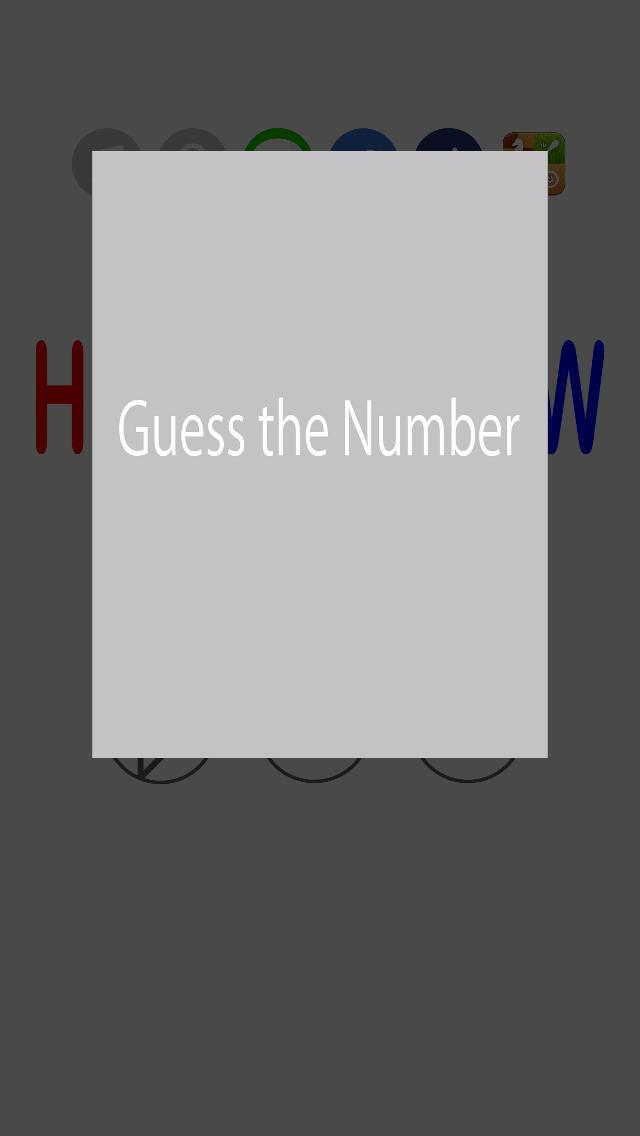 ハイ&ロウ - High and Lowのスクリーンショット_3