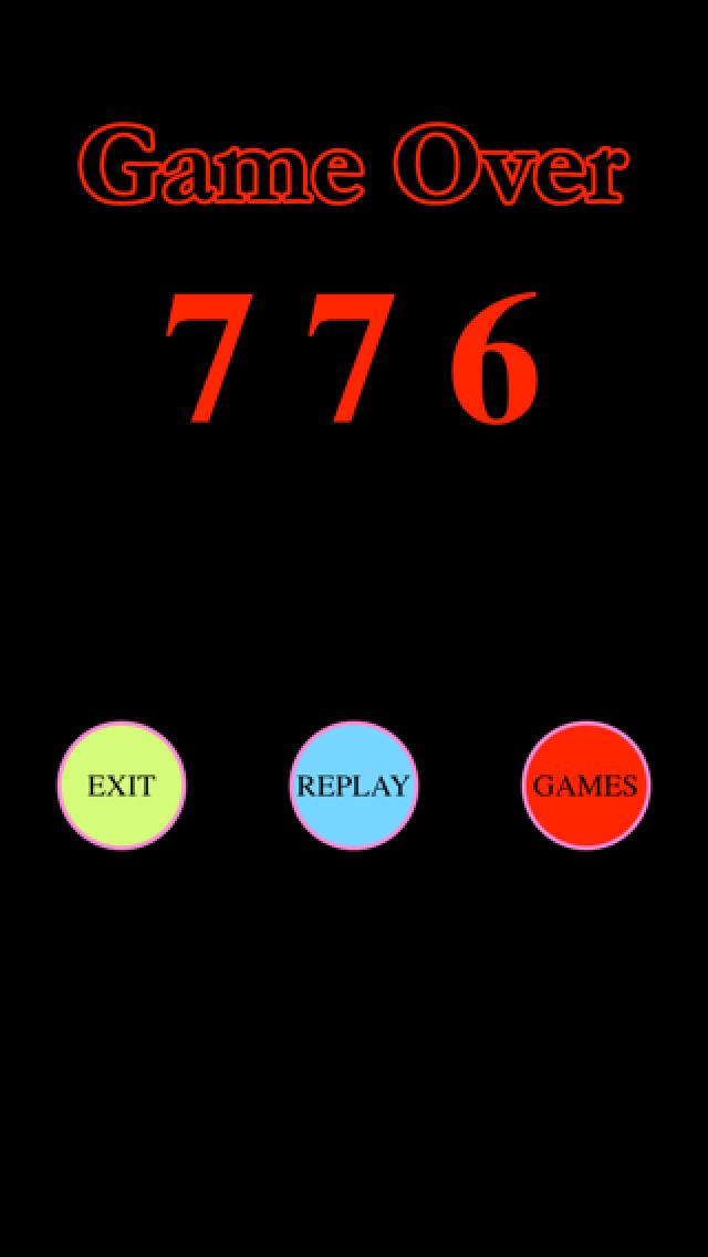 謎解きゲーム ボタンを押せ!のスクリーンショット_4