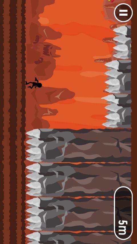 洞窟ヘルのスクリーンショット_2