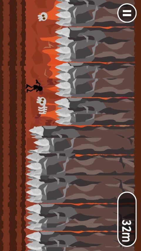 洞窟ヘルのスクリーンショット_3