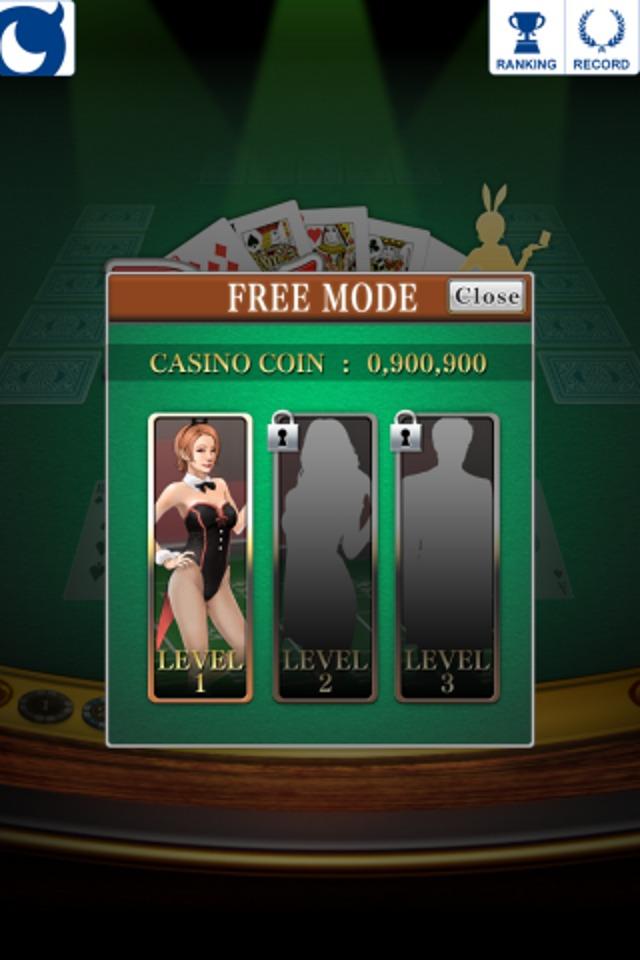 ポーカー[本格カジノゲーム]のスクリーンショット_4
