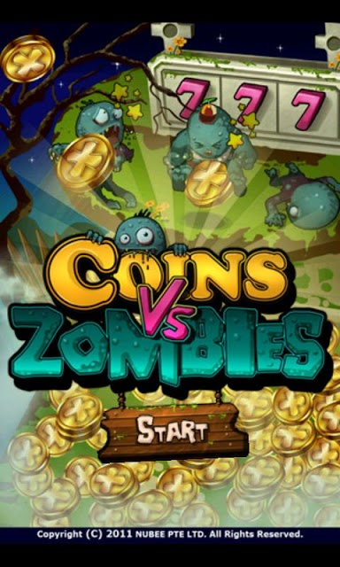 Coins Vs Zombiesのスクリーンショット_2