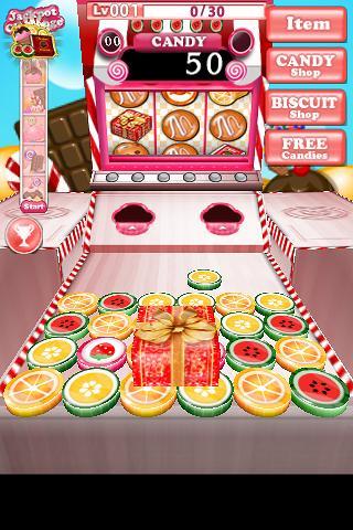 CandyCandieのスクリーンショット_3