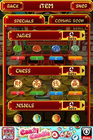Fortune Coinsのスクリーンショット_2