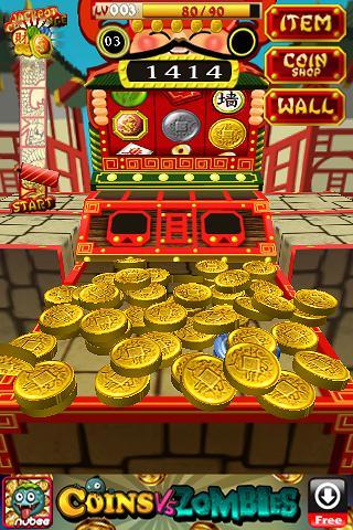 Fortune Coinsのスクリーンショット_4
