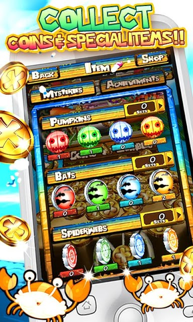Coins Vs Zombies Summerのスクリーンショット_5