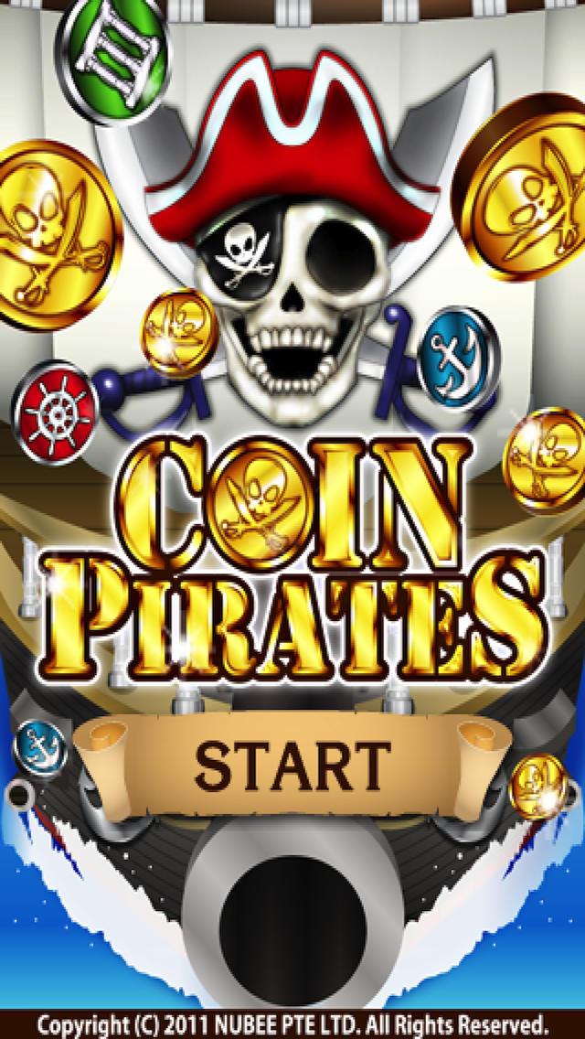 Coin Piratesのスクリーンショット_1