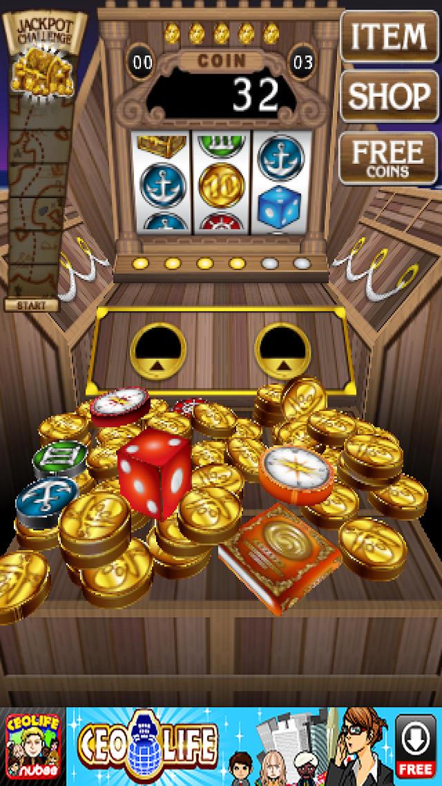 Coin Piratesのスクリーンショット_2