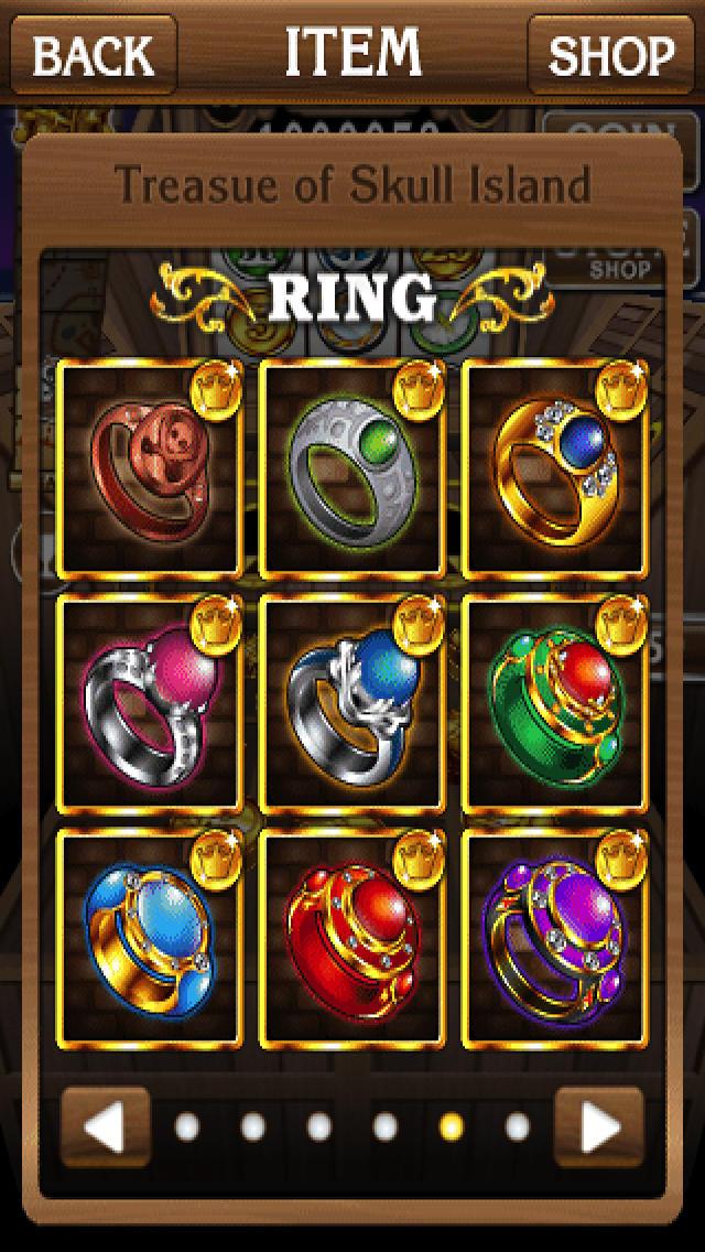 Coin Piratesのスクリーンショット_3