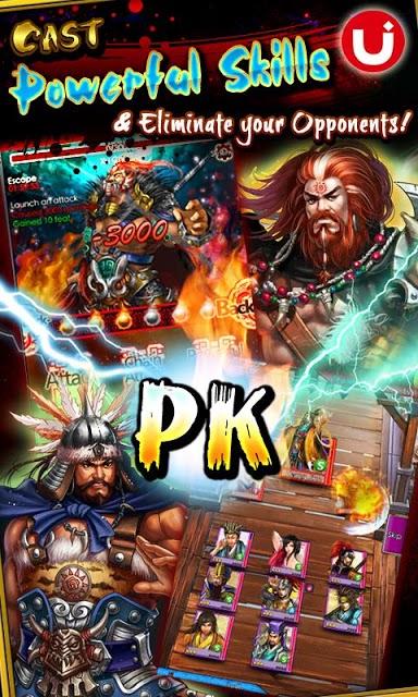 Dynasty Kingdomsのスクリーンショット_1