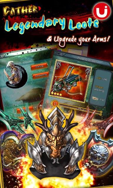 Dynasty Kingdomsのスクリーンショット_3