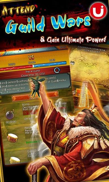 Dynasty Kingdomsのスクリーンショット_4
