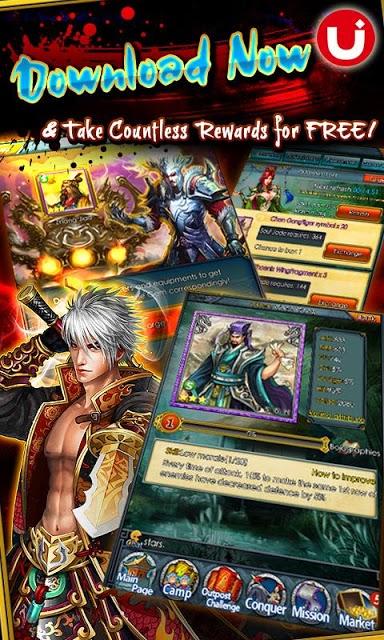 Dynasty Kingdomsのスクリーンショット_5