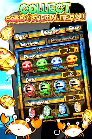 コイン VS ゾンビ サマーのスクリーンショット_5