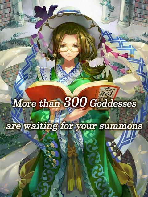 Goddess of Gem Shooterのスクリーンショット_3