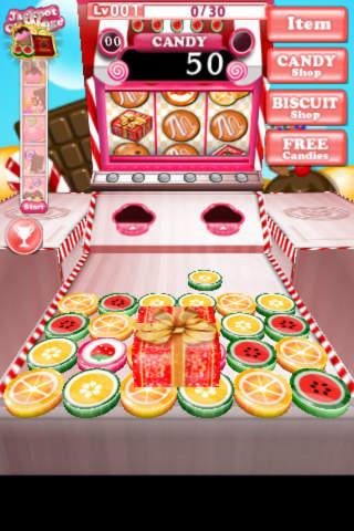 Candy Candieのスクリーンショット_3