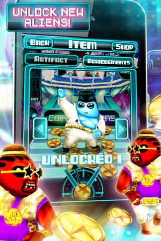 Coins vs Aliensのスクリーンショット_3