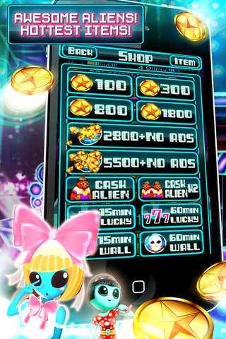 Coins vs Aliensのスクリーンショット_5