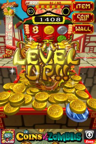 Fortune Coinsのスクリーンショット_3