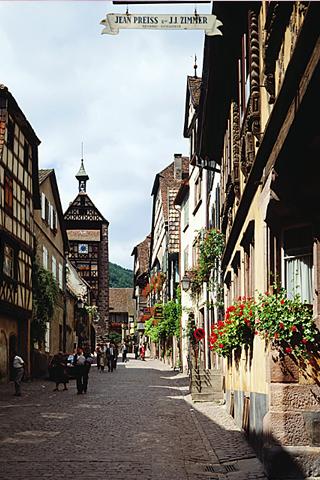 世界の美しい街並み 写真集のスクリーンショット_5