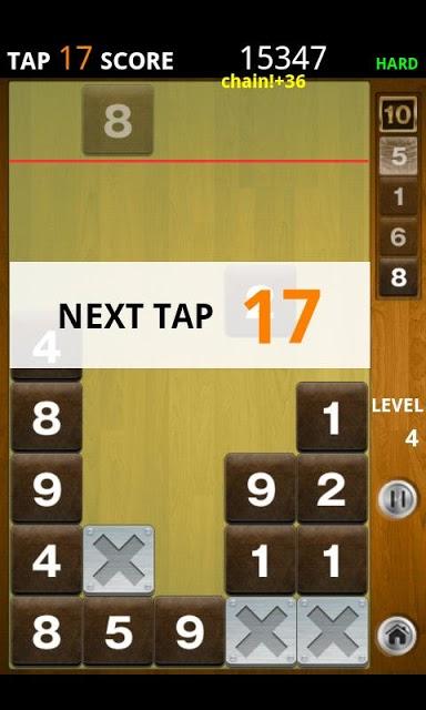 TAP10のスクリーンショット_2