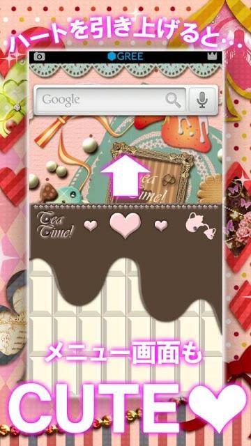 きせかえアプリ「Girly★ちぇんじ」のスクリーンショット_2