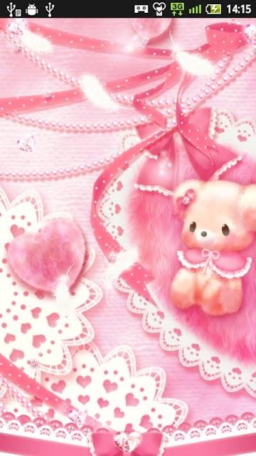 [キラ姫専用テーマ]Couple Bearsのスクリーンショット_3