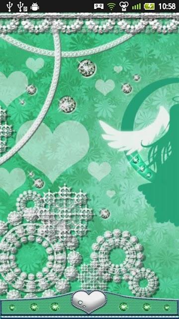 [girly★ちぇんじ]Emerald Angelsのスクリーンショット_4