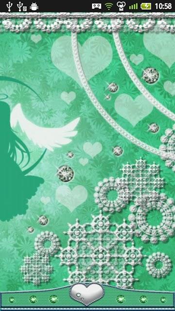 [girly★ちぇんじ]Emerald Angelsのスクリーンショット_5