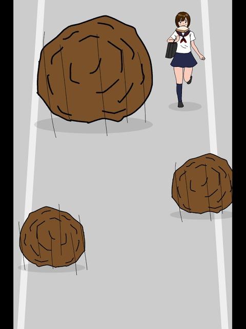 トースト少女のスクリーンショット_3