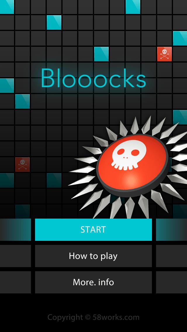 Blooocksのスクリーンショット_1