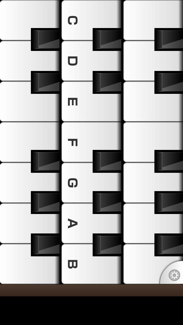 ピアノ3! Liteのスクリーンショット_3