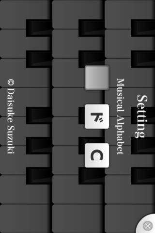 New Piano3 for Androidのスクリーンショット_2