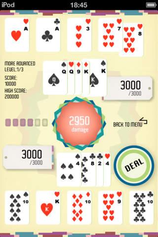 Volatile Poker.のスクリーンショット_1