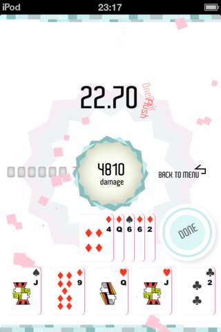 Volatile Poker.のスクリーンショット_3