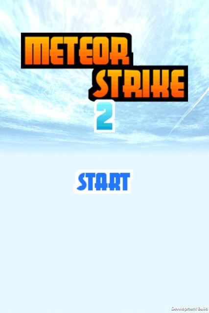 メテオストライク2のスクリーンショット_5