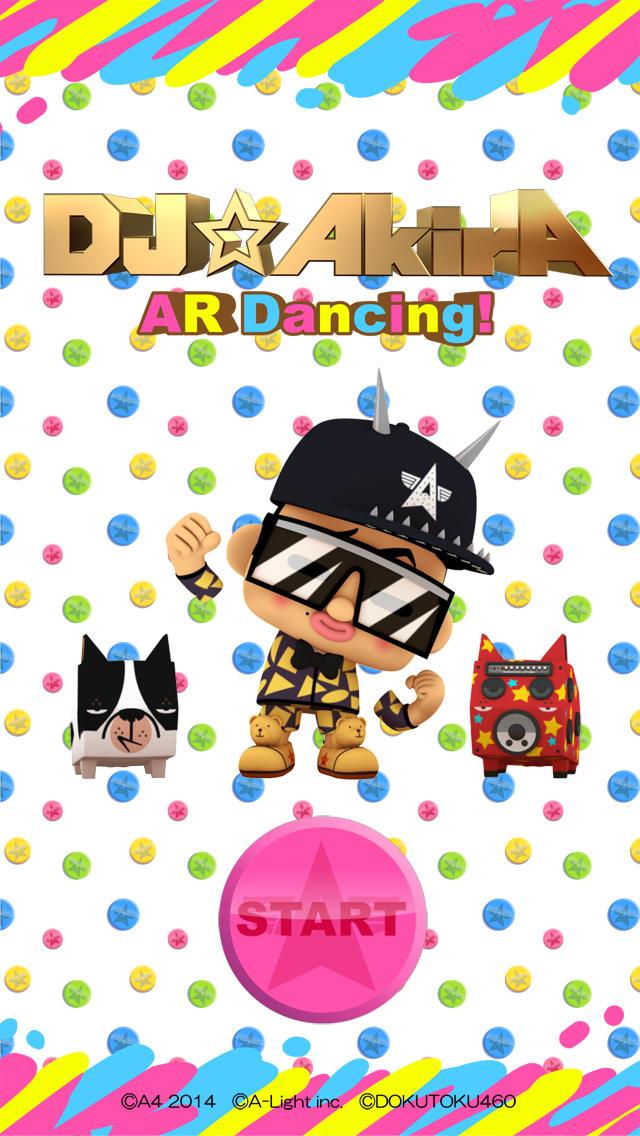 DJ AkirA with BUDOGのスクリーンショット_1