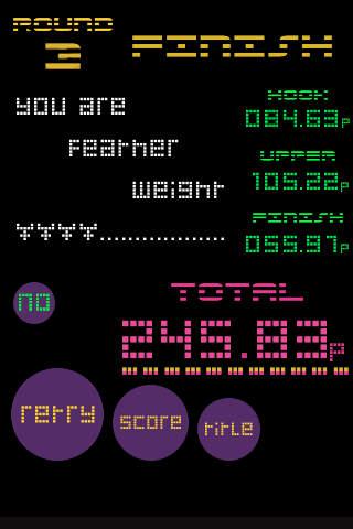 iPunch! :あんたが最強のスクリーンショット_3