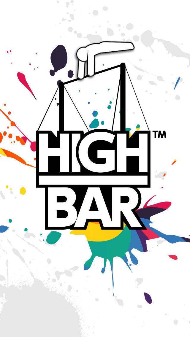 HighBarのスクリーンショット_1