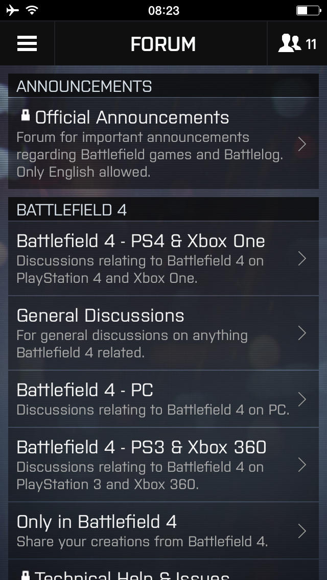 Battlelogのスクリーンショット_4