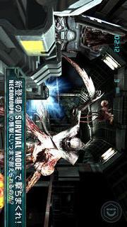Dead Space™のスクリーンショット_3