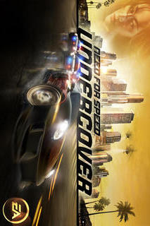 Need For Speed™ Undercoverのスクリーンショット_3
