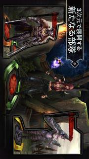 Heroes of Dragon Ageのスクリーンショット_2