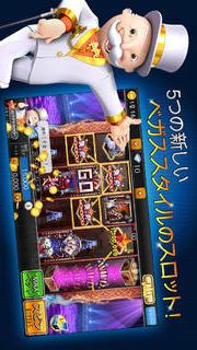 Monopoly Slotsのスクリーンショット_5