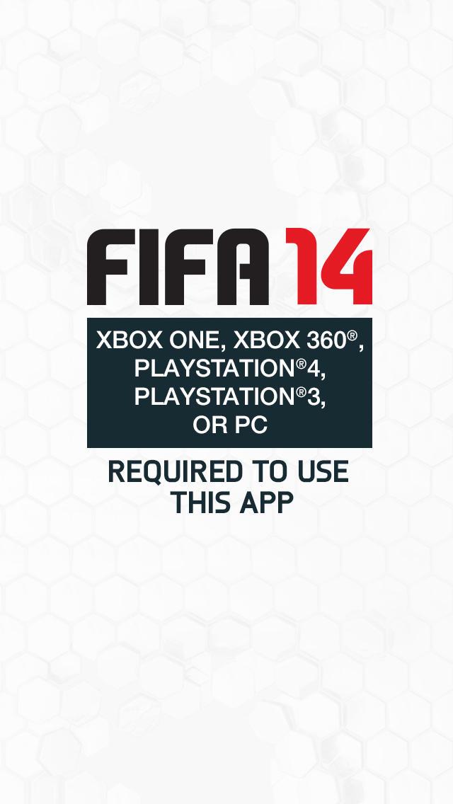 EA SPORTS Football Clubのスクリーンショット_1