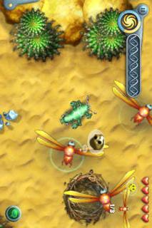 Spore™ Creaturesのスクリーンショット_1